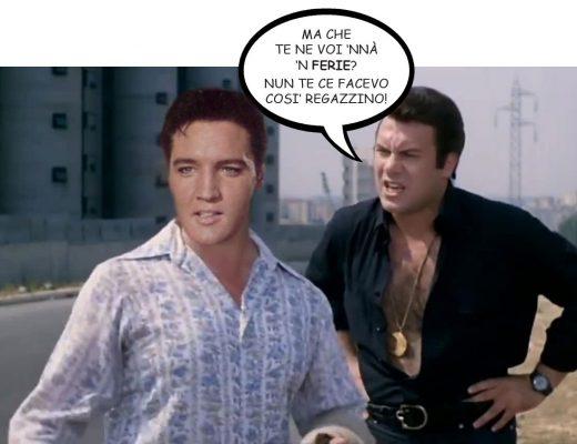 Elvis Ferie